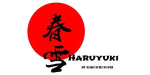 Haruyuki